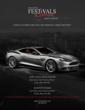 Festivals of Speed Amelia Island Aston-Martin Advertisement